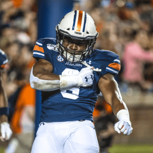 Behind Shaun Shivers' Iconic Iron Bowl Touchdown Run
