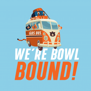 Auburn to face Minnesota in the 2020 Outback Bowl