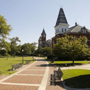 President Gogue Lays Out New Priorities for Auburn