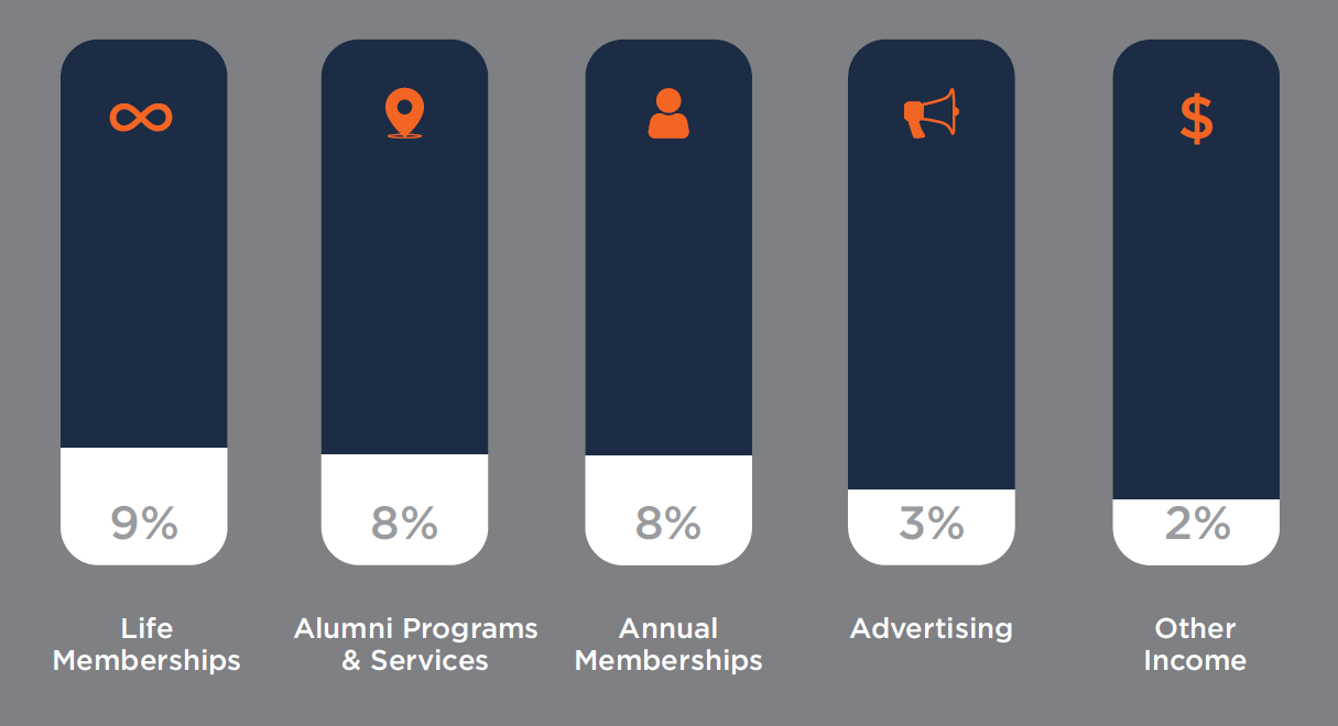 Revenue Graphic continued