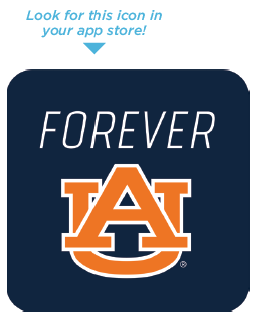 Forever AU app icon