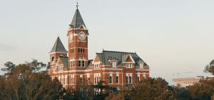 Visit Auburn Opelika