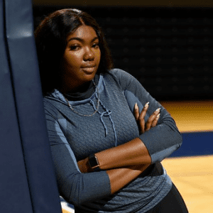 Tra'Cee Tanner '16 uses human sciences degree to support Auburn Athletics