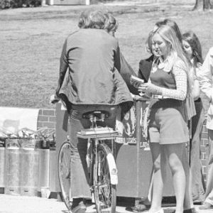 What Auburn SGA Campaigning Looked Like in 1973