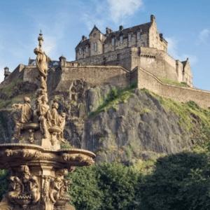 Discover Scotland featuring the Isle of Mull & Royal Edinburgh Military Tattoo
