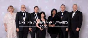Young Alumni Awards and Lifetime Achievement Awards