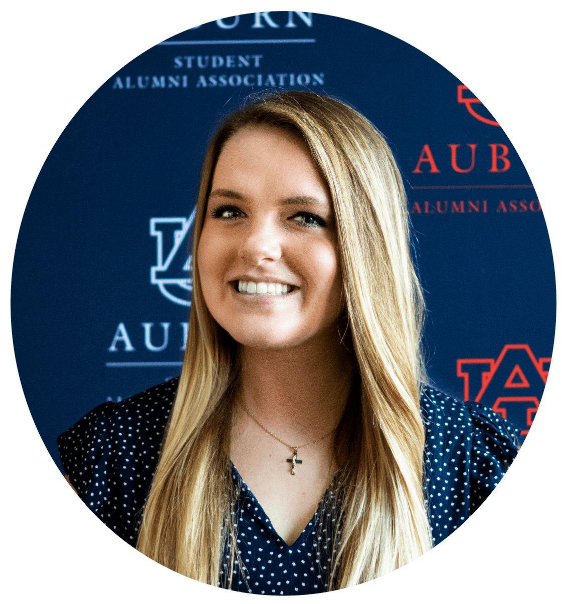 Madison Northington Headshot for SAA