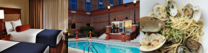 The Hotel at Auburn University and Dixon Conference Center Image