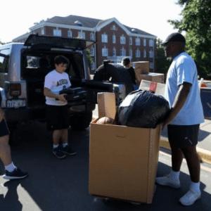 Auburn University Announces Fall Move-In Process