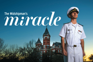The Midshipman's Miracle