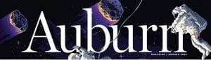 Auburn Magazine Summer 2020