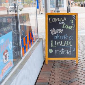 Auburn University Provides Foundation for City's Economy to Make It Through Coronavirus