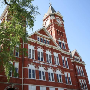 Auburn University to Stay Closed Through June