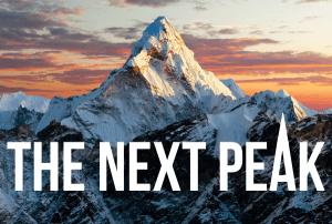 The Next Peak