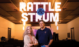 Rattle and Strum