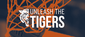 SEC Basketball Unleash Tigers Header Graphic