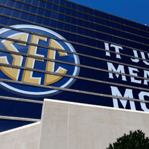 SEC Postpones the Start of Several Collegiate Sports