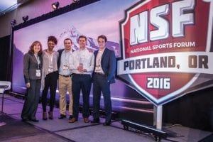 2016 NSF CASE CUP