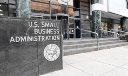 US Small Business Administration graphic
