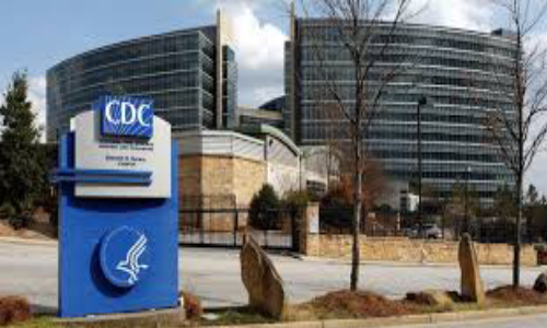 CDC Graphic