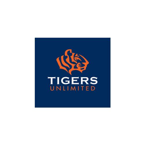 Tigers Unlimited Logo Season tickets