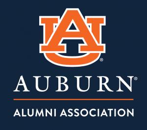 orange logo in blue square AAA Vertical Logo