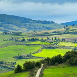 Portrait of Italy Trip
