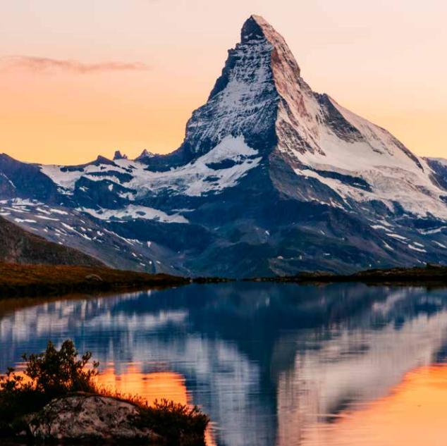 Switzerland: Hidden Trails & Majestic Peaks Trip