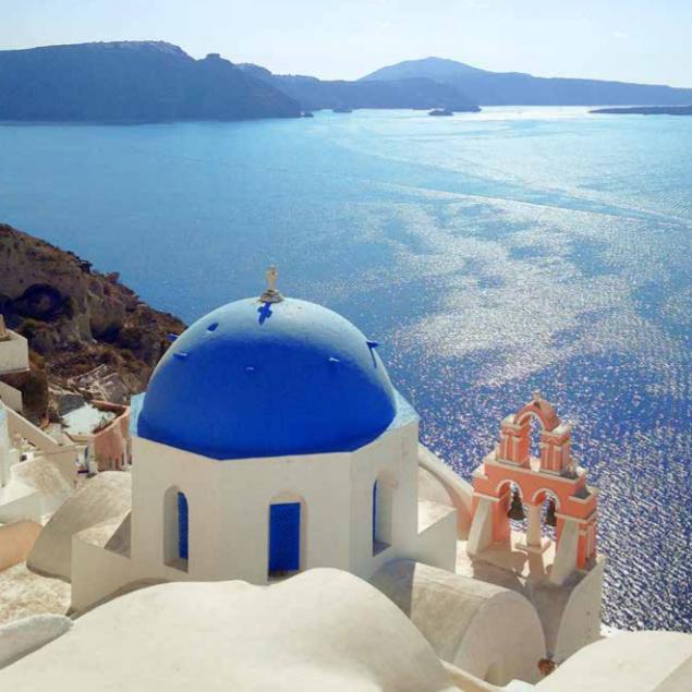 Ancient Greece Trip