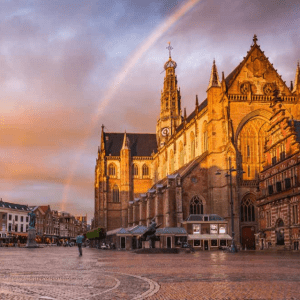 Charms of Holland trip