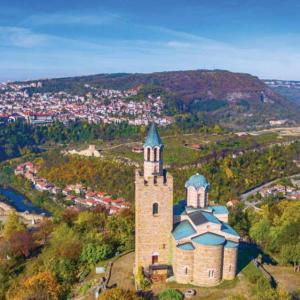 Gems of Danube