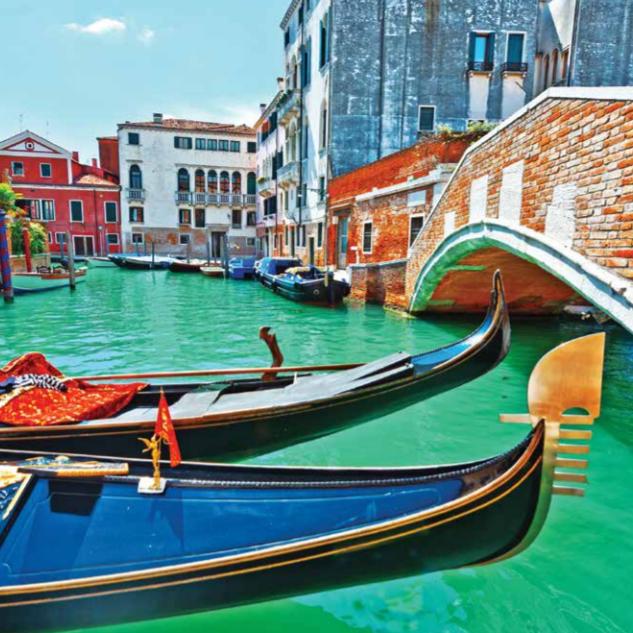 Italy Adriactic Trip