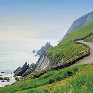 Undiscovered Ireland trip