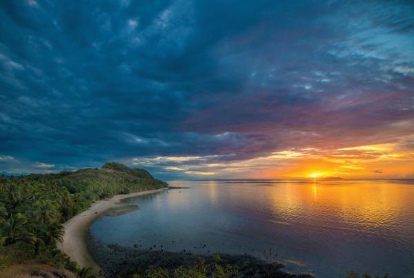 Fiji landscape - Vorovora Header