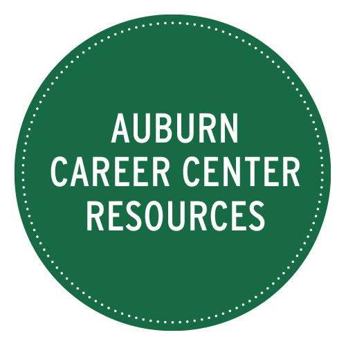 Auburn Career Center Resources