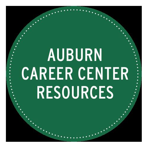 Auburn Career Center Resources