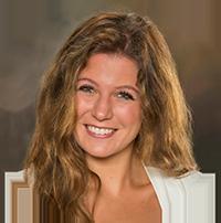 Rebecca Feldman Headshot