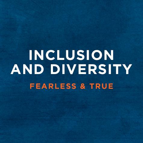 Inclusion & Diversity Thumbnail