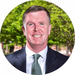 Dr. Martin O'Neill Headshot