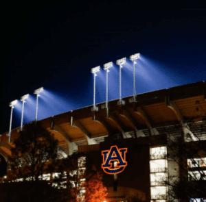 Auburn 2020 Football Schedule Released