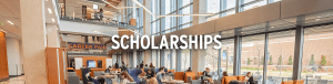 Scholarships Web Header