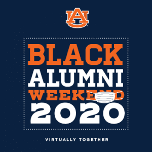 Black Alumni Week 2020