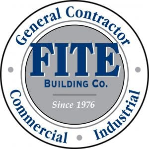 Fite Building Co. Logo