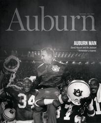 Auburn Magazine Fall 2020 Cover