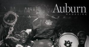Fall 2020 Auburn Magazine