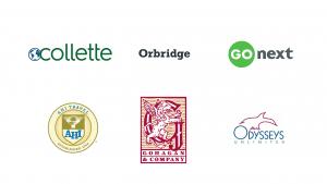 Travel Partner Logos