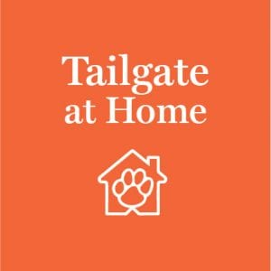 Hospitality Tailgate Feature Graphic