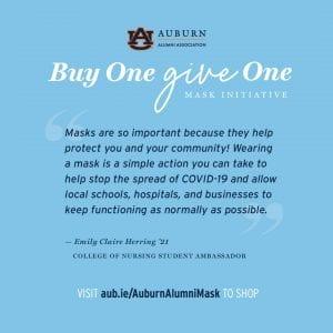 Mask Initiative Quote