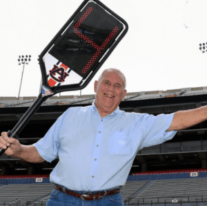 """""""A Good Ride"""" for Auburn Chain Crew Member Retiring After 49 Years"""