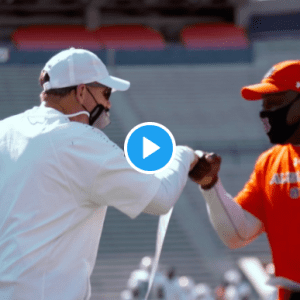 See Shaun Shivers' 80-yard Touchdown Catch in Practice